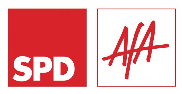 SPD AfA