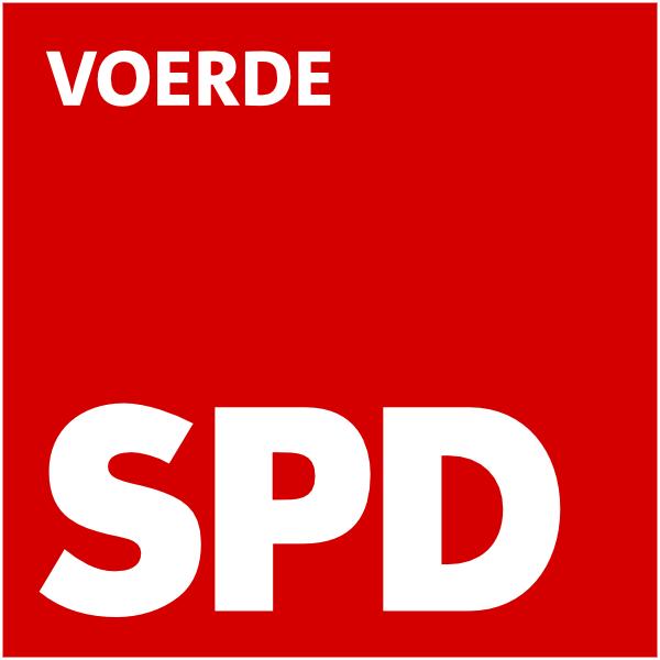 Logo: SPD VOERDE